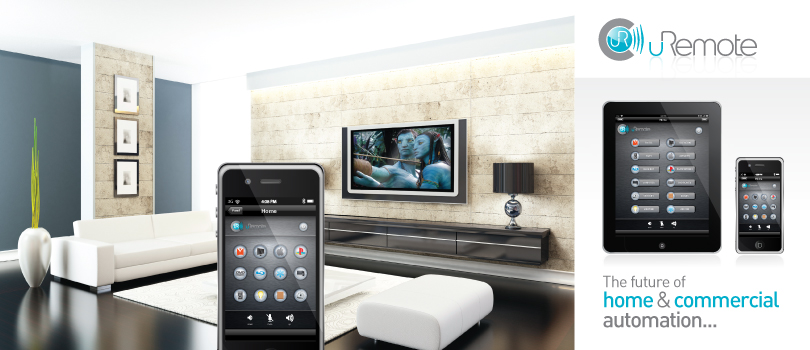 Home Automation Homepage
